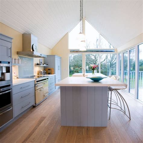 kitchens extensions designs vaulted roof kitchen extension kitchen extensions
