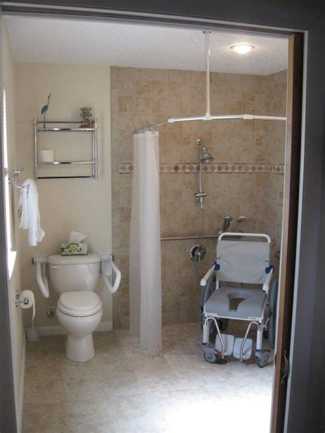 handicap accessible bathroom designs 25 best ideas about handicap bathroom on ada