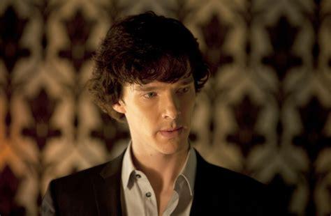 "BBC Sherlock - ""A Study in Pink"" - Revisited | Buddy2Blogger Benedict Cumberbatch As Sherlock"