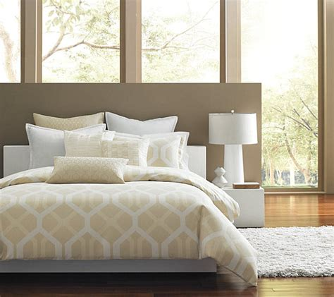 contemporary bedding ideas bedroom decor ideas for a sleek space