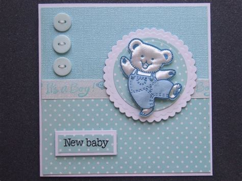 baby cards to make s and cards new baby boy card