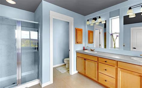 ideas to paint a bathroom bathroom paint colors ideas for the fresh look midcityeast