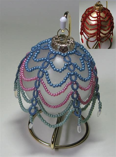 beaded ornament pattern patterns for beaded ornaments 171 free patterns