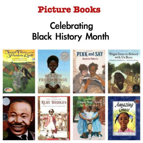 history picture books books for to celebrate mlk day pragmaticmom