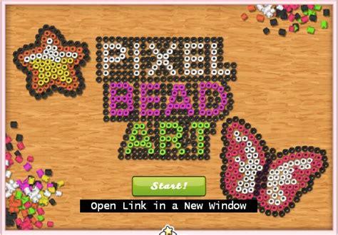 pixel bead pixel bead design for
