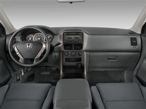 how make cars 2008 honda cr v interior lighting 2008 honda pilot cockpit interior photo automotive com