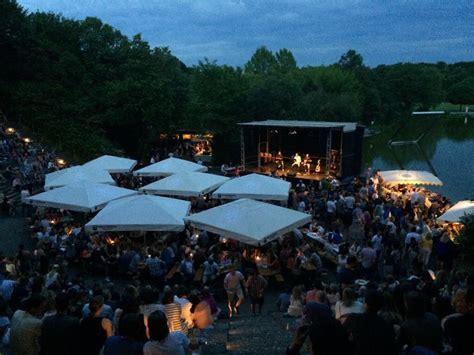 Weinfest Englischer Garten München by Der Westpark Die Seeb 252 Hne Musikalisches Weinfest