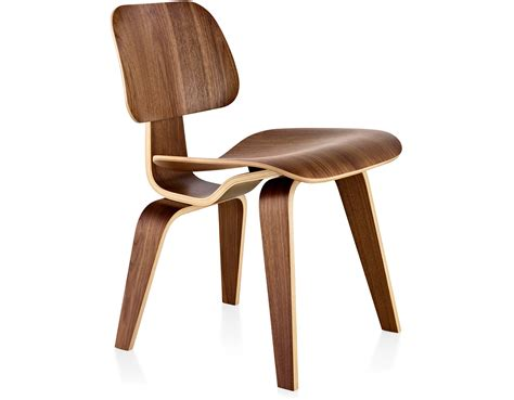 Dining Chair Eames by Eames 174 Molded Plywood Dining Chair Dcw Hivemodern