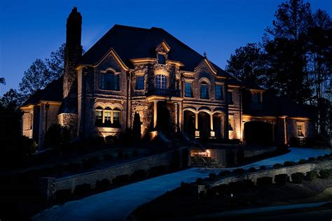 landscape lighting systems inc showcase the of your home