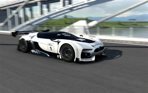 Free Sports Car Wallpaper by Citroen Sports Cars 20 Free Hd Wallpaper