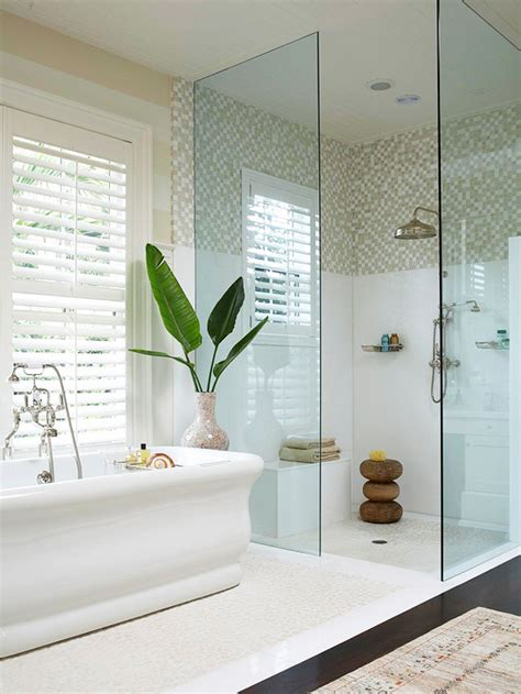bathroom glass shower ideas glass walk in shower design ideas kitchentoday