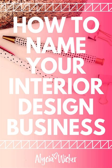 names for interior design firms top 25 ideas about business names on the