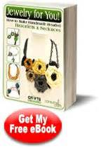 jewelry books free quot jewelry for you quot free ebook from consumer crafts and