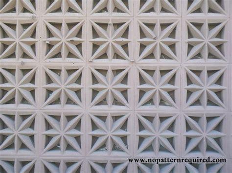 decorative concrete blocks for garden walls 242 best images about decorative concrete on