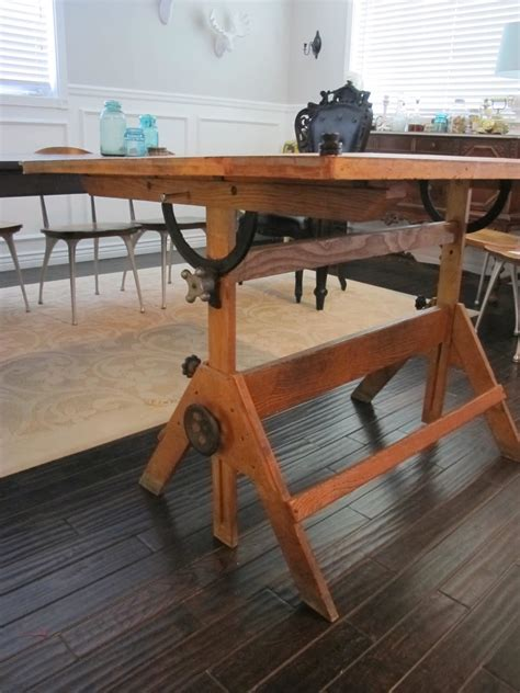 woodworking plans drafting table diy drafting table plans pdf woodworking
