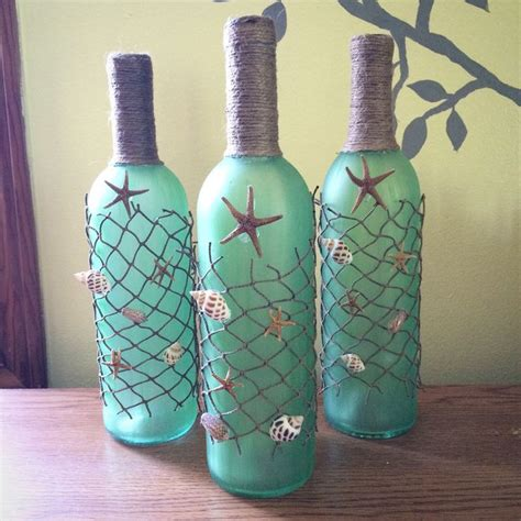 glass bottle crafts for 25 best ideas about themed crafts on