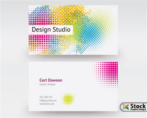 make a business card free designer business card vector vector photoshop brushes