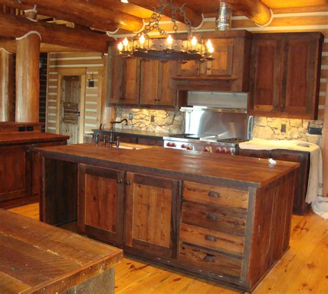 kitchen cabinets rustic marvelous rustic kitchen cabinets using wood as base