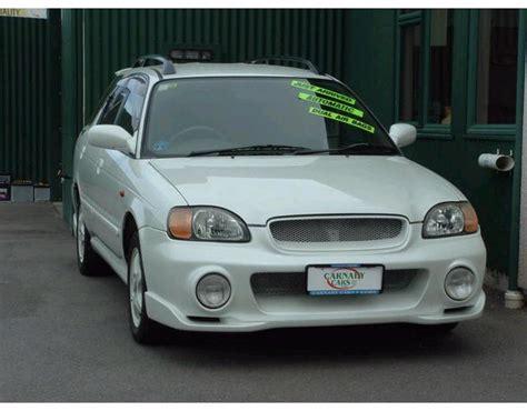 Suzuki Esteem 1998 by 1998 Suzuki Esteem Information And Photos Momentcar