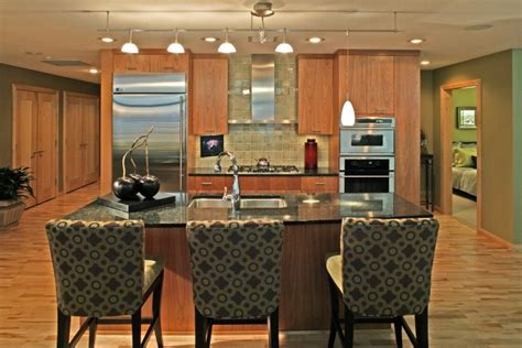 lighting tracks for kitchens 6 ways to save money for a new kitchen wall styler