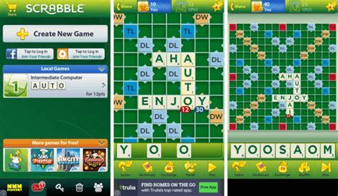 scrabble for android free 5 best free scrabble apps for android
