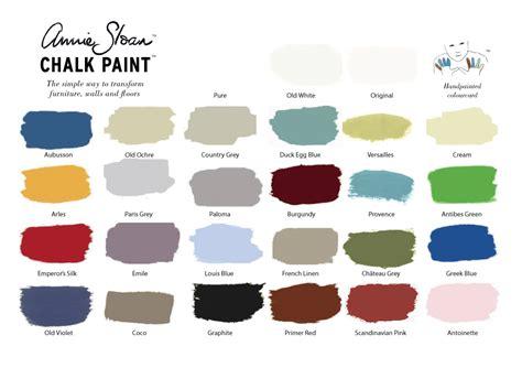 chalk paint uk colours paint wistful furniture