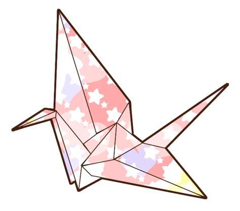 origami crane folding ikuzo origami