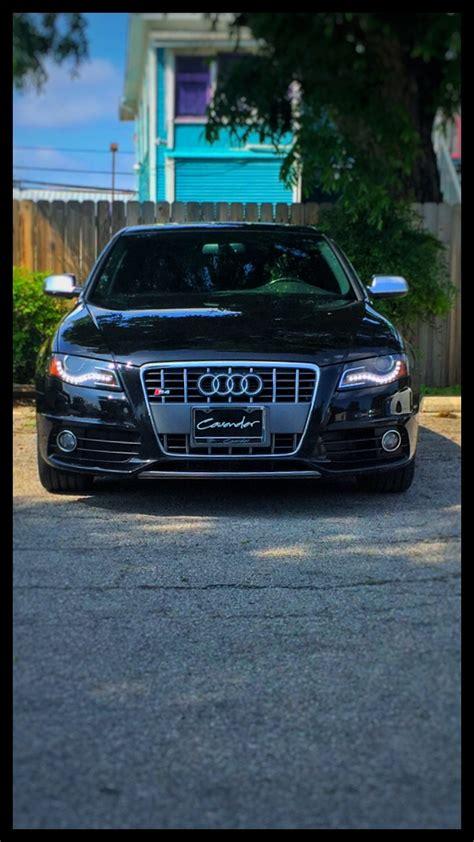 Audi S4 Build by Adro830 S 2012 Audi S4 Build