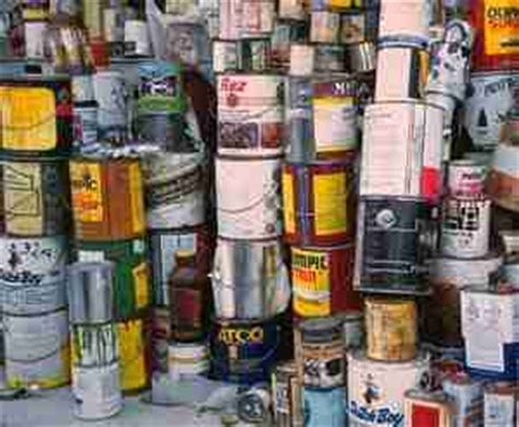 spray painter health paint is one of the most common yet hazardous substances