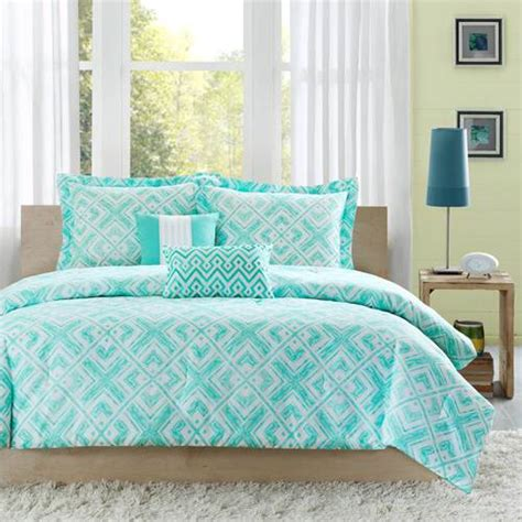 teal comforters sets intelligent design laurent teal xl comforter set