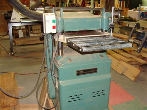 bridgewood woodworking equipment who makes bridgewood 15 quot planer by warrent lumberjocks