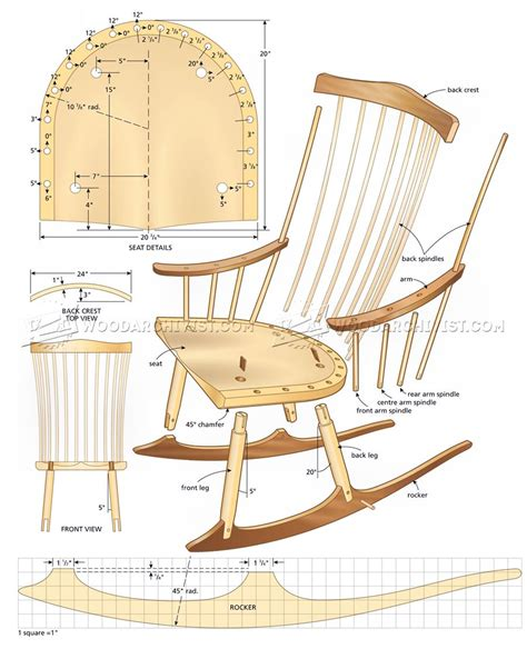 rocking woodworking plans plans for outdoor rocking chair diy woodworking plans