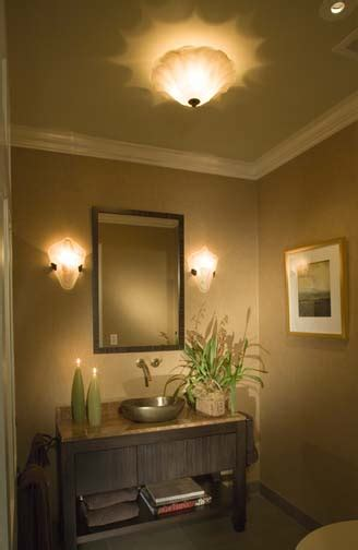 bathroom vanity lighting design mirror mirror a guide for bathroom vanity lightingies light logic