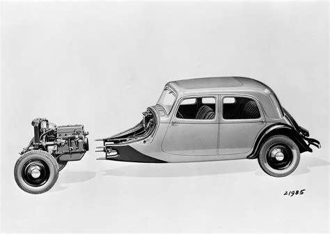 Citroen Traction Avant by Citro 235 N Traction Avant 11cv Commerciale The World S
