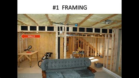 how to finish your basement how to finish a basement