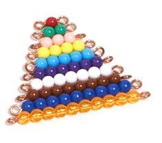 montessori bead stair montessorimom bead stair free printables