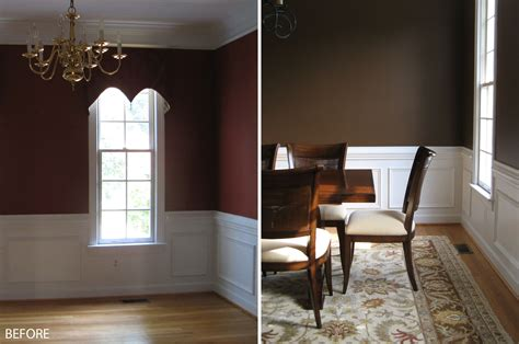 paint colors for room chocolate brown dining room paint color design lines ltd