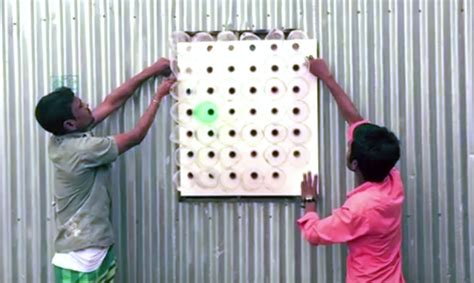 ac crafts this amazing zero energy bangladeshi air cooler is made