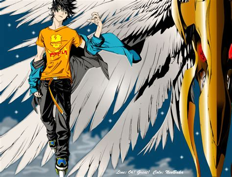 air gear air gear air gear photo 22069702 fanpop