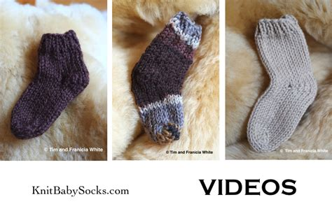 how to knit socks on pointed needles how to knit baby booties with pointed needles