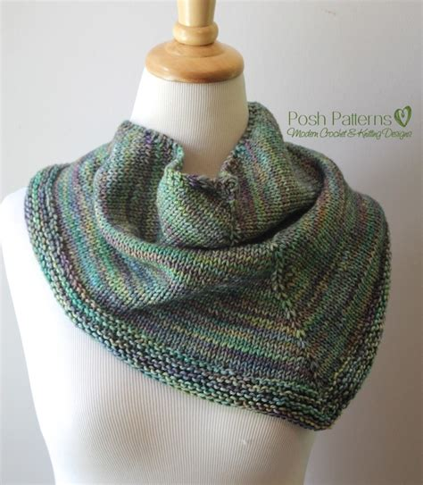 free triangle scarf knitting pattern triangle scarf knitting pattern shawl kerchief pattern