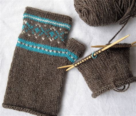 fair isle knit fair isle knitting for beginners knitting