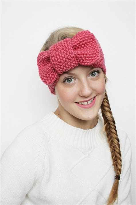 how to knit headbands how to knit a headband 13 free patterns stitch and unwind