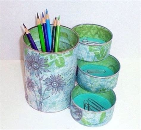 coffee can crafts best 25 coffee can crafts ideas on money tin