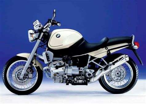2000 Bmw R1100r by Bmw R1100r 1995 2003 Review Mcn