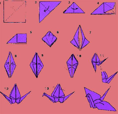 fold origami crane origami bird driverlayer search engine