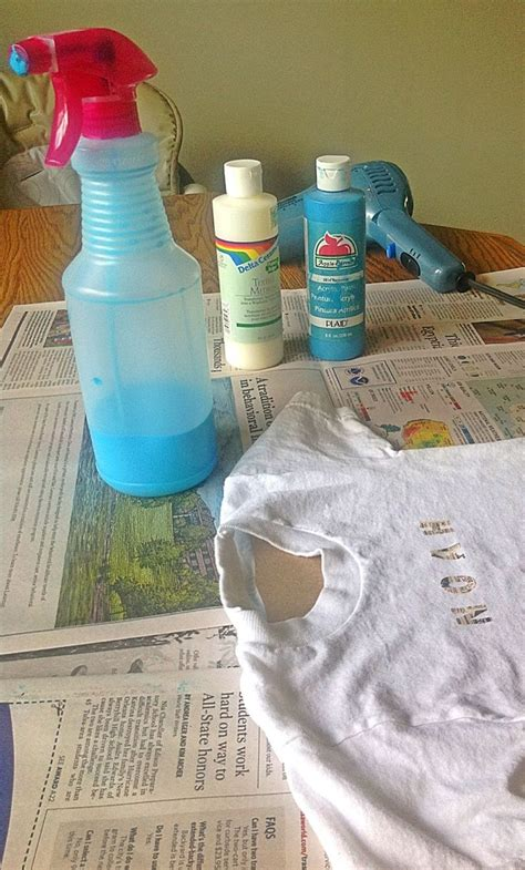 acrylic paint as fabric dye 17 best ideas about acrylic spray paint on