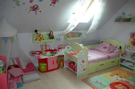chambre fille 3 ans photos de conception de maison agaroth