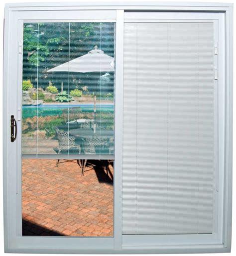 blinds sliding patio doors sliding patio doors manufacturers installer in