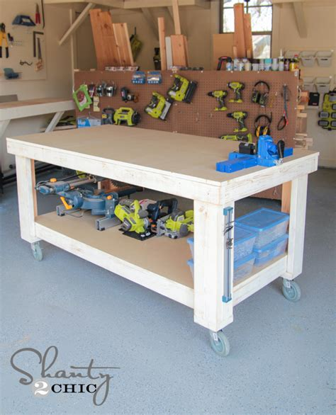 workbench plans pdf diy how to build a workbench plans